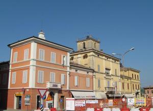 Villa Braglia a Vignola