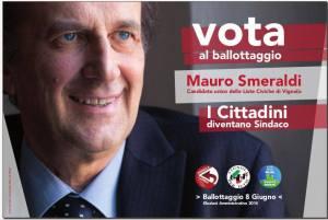 C_vota Smeraldi al ballottaggio